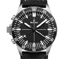 Damasko DC80 Left Handed Version Automatic Chronograph Watch