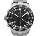 Damasko DC80 Left Handed Version with Bracelet Automatic Chronograph Watch