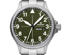Damasko DH2.0 Hunting and Outdoor Automatic Watch with Ice Hardened Bracelet