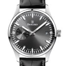 Damasko DK105 Gray Dial Hand Wound Watch