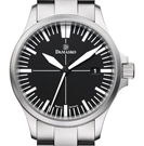 Damasko DK32 Submarine Steel with Bracelet Automatic Watch