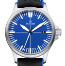 Damasko DK32 Ocean Blue Submarine Steel Automatic Watch