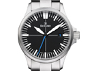 Damasko DS30 with Bracelet Submarine Steel Automatic Watch with Blue Hand