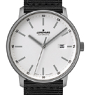 Junghans Form A Titan White Dial Automatic Watch 027/2000.00
