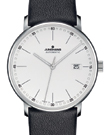 Junghans Form A Silver Dial Automatic Watch 027/4730.00