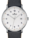 Junghans Form A Silver Dial Automatic Watch 027/4731.00