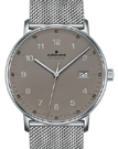 Junghans Form A Matt Taupe Dial Automatic Watch 027/4836.44