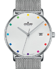 Junghans Form A 100 Jahre Bauhaus Limited Edition Automatic Watch 027/4937.44