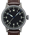 Laco Munster Automatic Pilot Watch