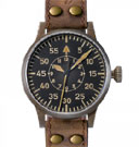 Laco  Original  PADERBORN ERBSTUCK Pilot Watch 861932