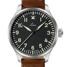 Laco Augsburg 39 Basic Pilot Watch 861988