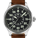 Laco Aachen 39 Basic Pilot Watch 861990