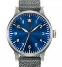 Laco  Original MUNSTER Blue Dial Automatic Pilot Watch 862081