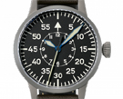 Laco Original Kempten Hand Wound Pilot Watch 862093