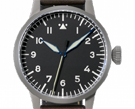 Laco Original Heidelberg Automatic Pilot Watch 862094