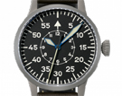 Laco Original Speyer Automatic Pilot Watch 862095