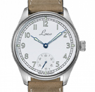 Laco Cuxhaven 42 Hand Wound Navy  Watch 862104