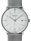 Junghans Max Bill Silver Dial Automatic Watch 027/4002.00