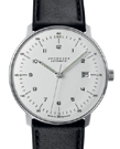 Junghans Max Bill Silver Dial Automatic Watch 027/4700.00