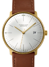 Junghans Max Bill White Dial Automatic Watch 027/7700.00