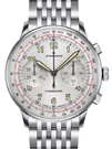 Junghans Meister Telemeter Chronograph Watch 027/3880.44
