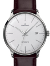 Junghans Meister Classic Matte Silver Dial Date Watch 027/4310.00