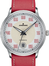 Junghans Meister Driver Automatic Watch 027/4716.00