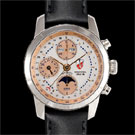 Towson Chronograph Mission Moon MM250-SC Watch