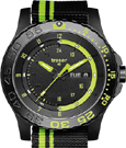 Traser Green Spirit Tactical Watch