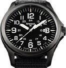 Traser H3 P6704 Officer Pro PVD Watch