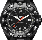 Traser Tornado Pro Tactical Watch with Bracelet