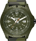 Traser P96 Soldier Military Watch