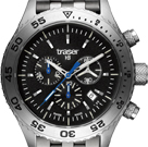 Traser T5 Aurora Chronograph Watch