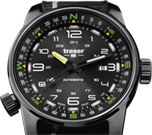 Traser P68 Pathfinder Automatic Black Watch