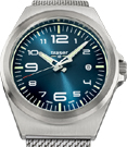 Traser P59 Essential M Blue Watch