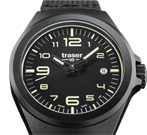 Traser P59 Essential S Black Watch