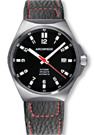 Archimede Outdoor 39 Black Dial Automatic Watch UA8239-A2.1-HR