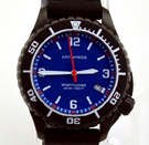 Archimede SportTaucher Blue Dial Automatic Dive Watch UA8974-TS-A5.3-SW
