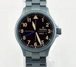 Damasko DB5 Special Edition Automatic Watch with Ice Hardened Bracelet