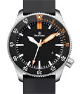 Damasko DSub3 Submarine Steel Automatic Dive Watch