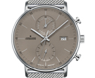 Junghans Form C Quartz Watch 041/4878.44