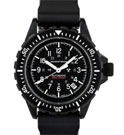 Marathon GSAR Black Automatic Tritium Dive Watch