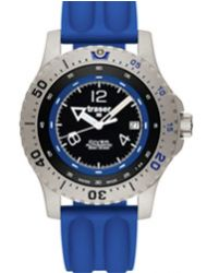 Traser Diver Automatic Blue Watch