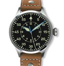Archimede 42 B Dial Automatic Pilot Watch UA7929-A9.2S