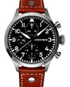 Archimede Automatic Chronograph Pilot Watch UA7939-C1.2