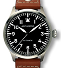 Archimede 36 Automatic Pilot Watch UA4919-A1.6H