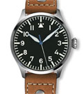Archimede Pilot 39 H Automatic Watch UA7969-A4.2