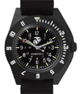 Marathon USMC Tritium Quartz Watch with Date
