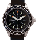 Marathon Jumbo  Le Grand Plongeur Diver's Watch