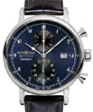Graf Zeppelin Nordstern Chronograph Watch 7578-3